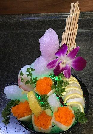Moody, Алабама: Izumi sushi