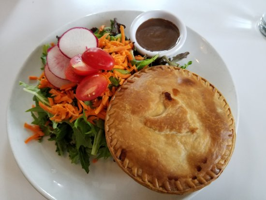 Photo of Pacific Pie Company in Portland, OR, US