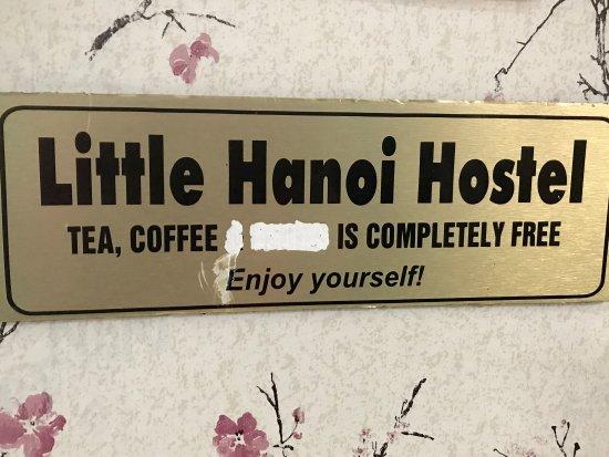 Little Hanoi Hostel: photo1.jpg