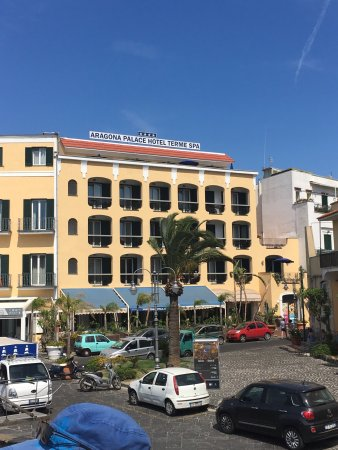 Ischia Hotel Palace
