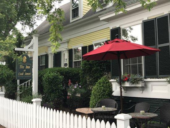 The Inn at Cook Street: photo3.jpg