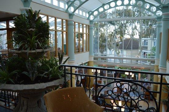 Merton Hotel Picture
