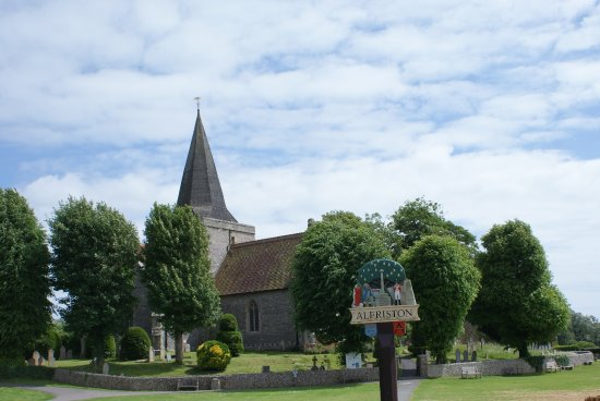 Alfriston Photo