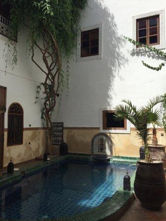 Riad Dar El Aila : photo0.jpg