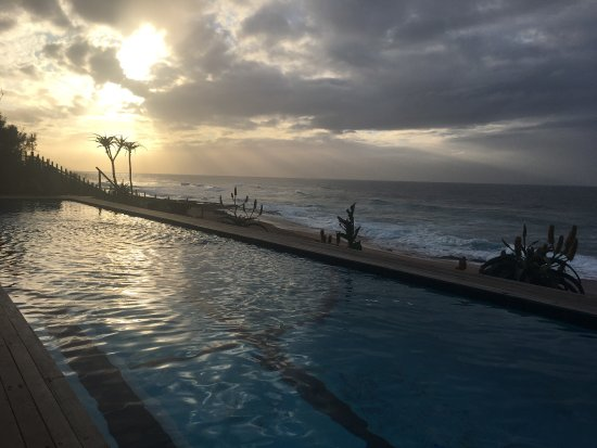 Salt Rock, Güney Afrika: photo0.jpg