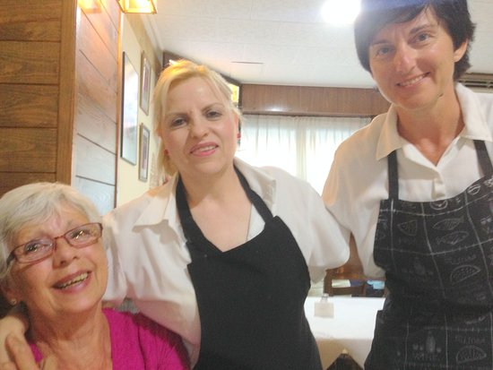 Torrellano, Spain: Great Staff
