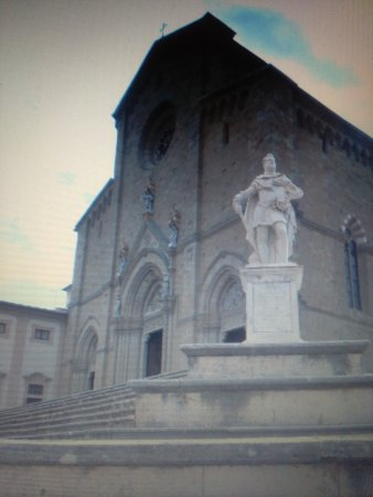 Arezzo, Italie : TA_IMG_20170624_165253_large.jpg