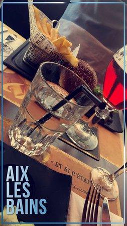 Le Bureau AixlesBains Restaurant Avis Photos TripAdvisor
