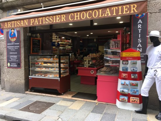Chocolaterie Galland