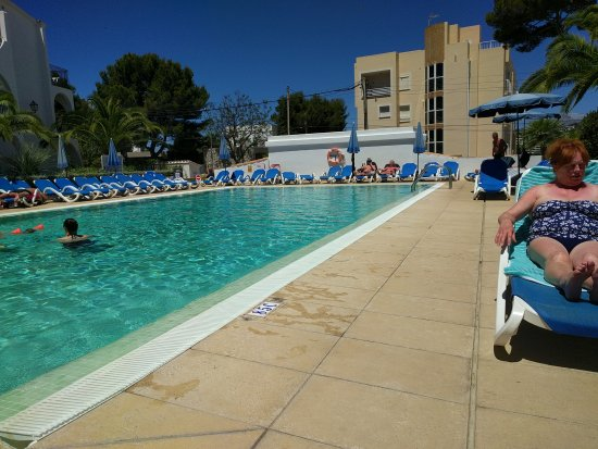 surfing playa santa ponsa reviews