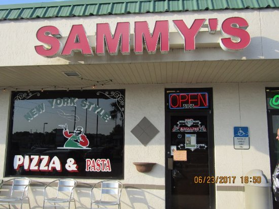 Located In The Jasmine Plaza Ocala Fl Picture Of