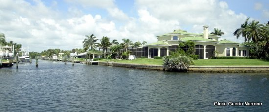 Island Princess Cruises: Mansion
