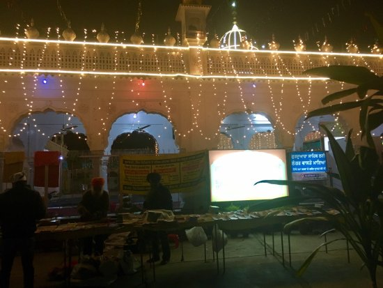 Mohali, Ινδία: photo0.jpg