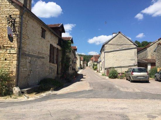 Chaumont-le-Bois, France: Domaine Sylvain Bouhelier