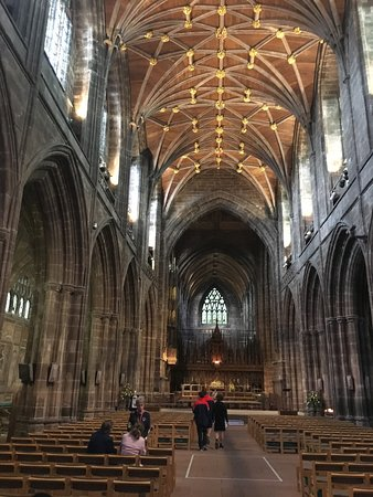 Chester Cathedral: photo8.jpg