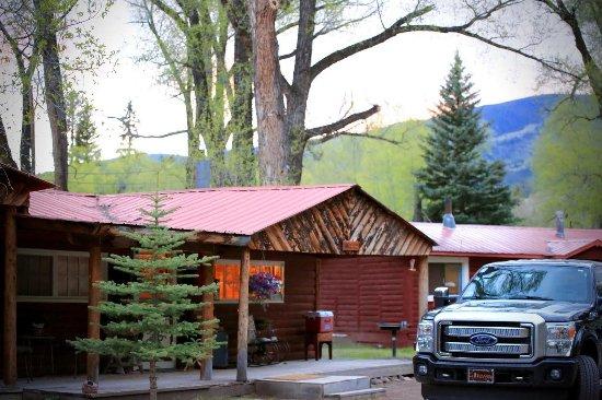 Creede, Kolorado: Photo by Laurie Kirkpatrick Revard