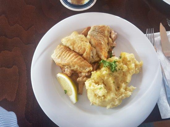 Restaurant HERBERTS: 20170624_122949_large.jpg