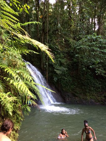 Parc National, Guadeloupe: photo1.jpg