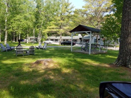 Acadia Pines Motel-bild