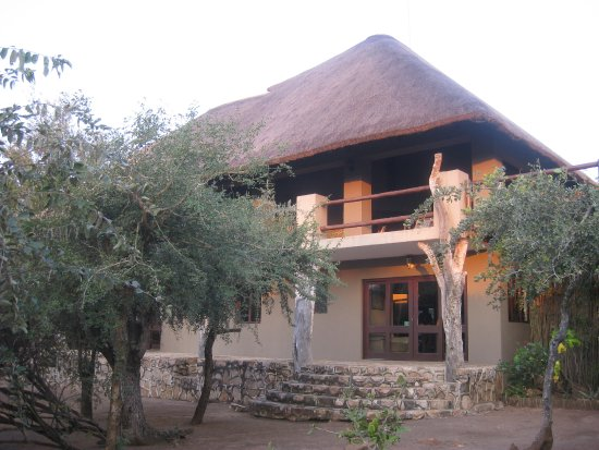 Bushwise Safaris Photo