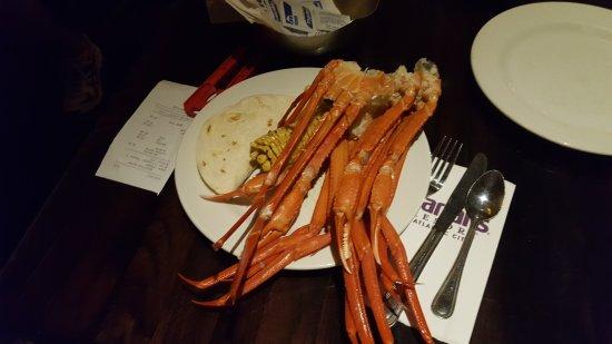 Harrah's Resort Atlantic City: 20170620_200203_large.jpg