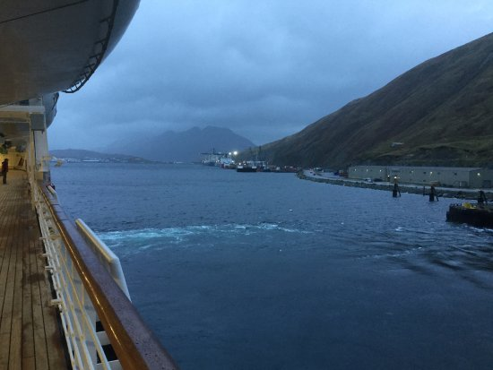 Dutch Harbor, AK: Dutch Harbour Aleutinian island