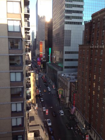 Hilton Garden Inn Times Square: photo0.jpg