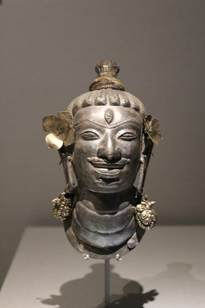 写真アジア文明博物館枚