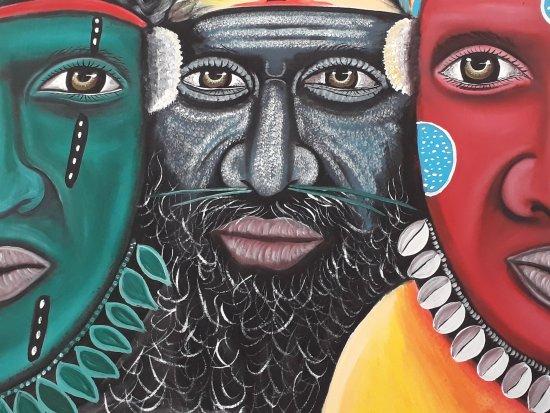 Oceania-Art