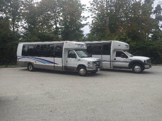 United Executive Transportation