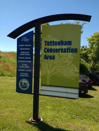 Tottenham Conservation Area