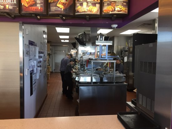 Taco Bell Seatac Photos Restaurant Reviews Order