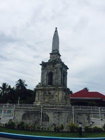 Magellan Shrine : photo0.jpg