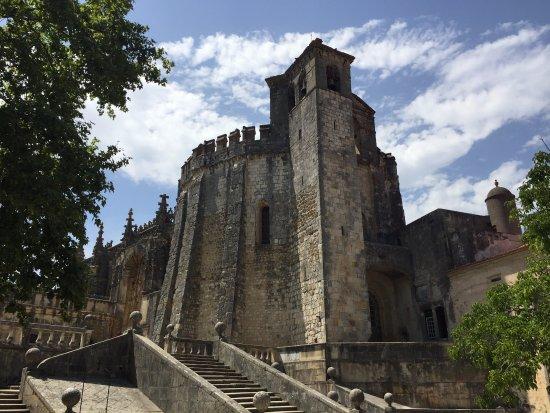 Tomar, Portugal: Castello dei Templari