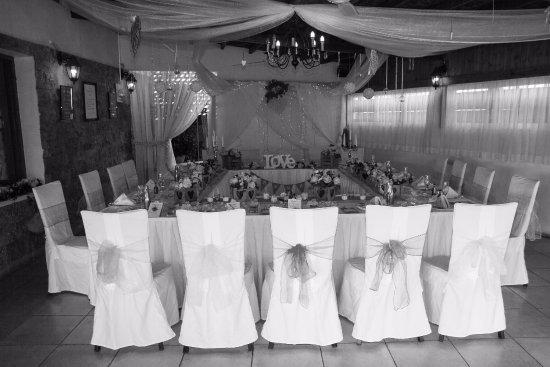 Intimate Wedding Picture Of Windmill Restaurant Paphos Tripadvisor