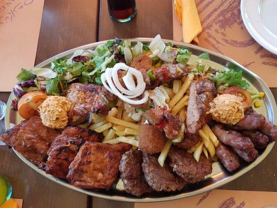 Pasko's Balkan Grill : 20170624_150845_large.jpg