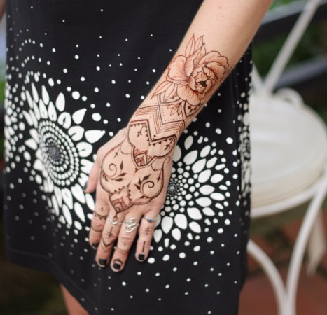 Henna Art Hoi An 2019 All You Need To Know Before You Go With