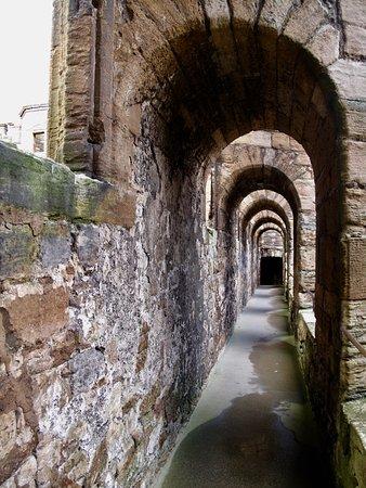 Linlithgow, UK: Hallway