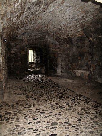 Linlithgow, UK: Room used in Outlander