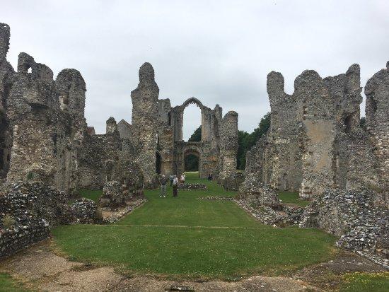 Castle Acre, UK: photo0.jpg