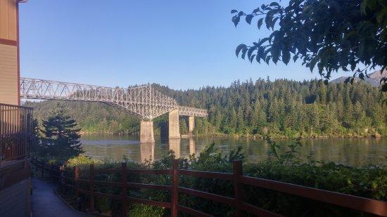 Cascade Locks