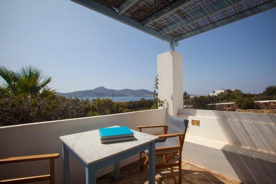 Agios Georgios, Grecia: View family maisonette