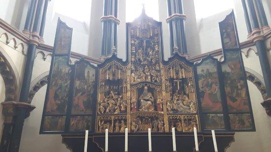 Stiftskirche Münstermaifeld