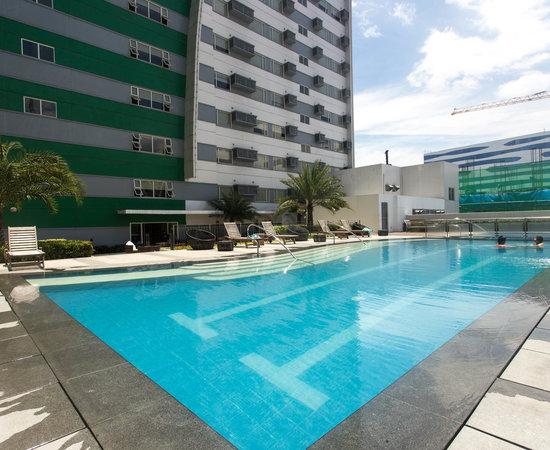 Hotel 101 - Manila, Hotels in Luzon