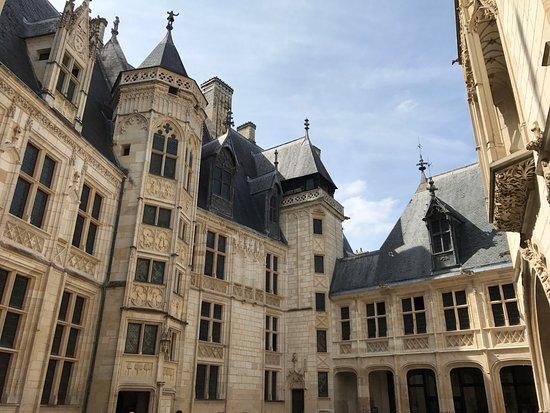 Bourges, Frankrike: photo2.jpg