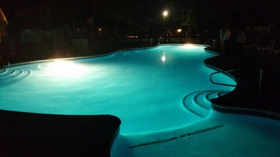 Mays Landing, Nueva Jersey: Pool