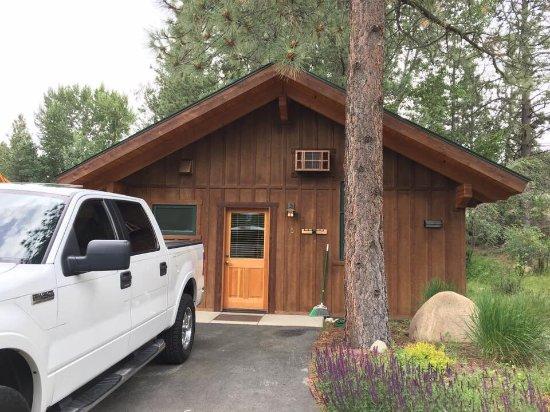 Chewuch Inn & Cabins: photo1.jpg