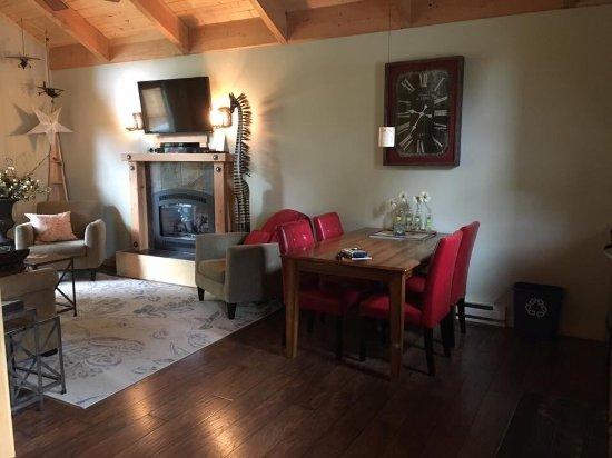 Chewuch Inn & Cabins: photo3.jpg