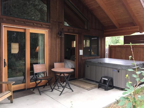 Chewuch Inn & Cabins: photo5.jpg