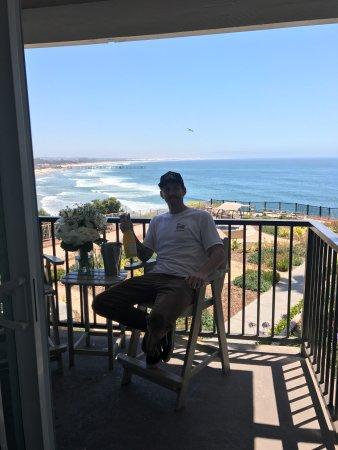 Potret Shore Cliff Hotel
